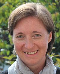 Mag. Margit Ferstl